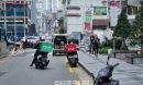 """""""머리 띵하고 어지러워""""…50도 넘는 아스팔트 위 배달원들의 '사투'"""